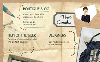 Amelie Boutique